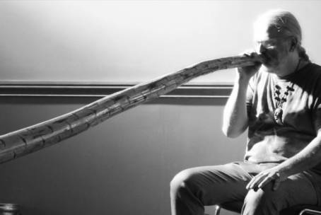 Concert intime – DIDGERIDOO par Paul-Henri Auger